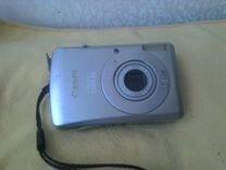 Фотоаппарат canon digital ixus 65 — Фототехника в Геленджике