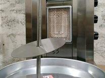Аппарат для шаурмы турецкий газовый remta D15 LPG