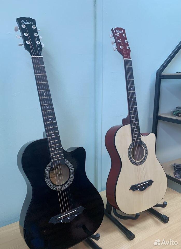 Гитара акустическая гитара  89082702211 купить 1