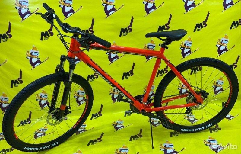 Велосипед Forward apache 27.5 2.0 disc  89233159000 купить 3
