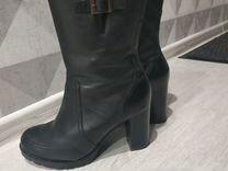 Сапоги, полусапоги зимние фирмы Белвест — Одежда, обувь, аксессуары в Санкт-Петербурге