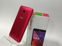 Смартфон Asus Zenfon Go ZC500TG