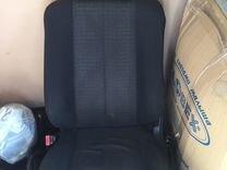 Комплект передних сидений Renault Scenic 2 — Запчасти и аксессуары в Рязани
