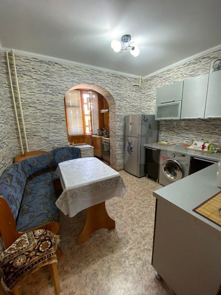 3-к квартира, 70 м², 1/9 эт.