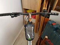 Велосипед Forward Quadro 3.0 29 disc