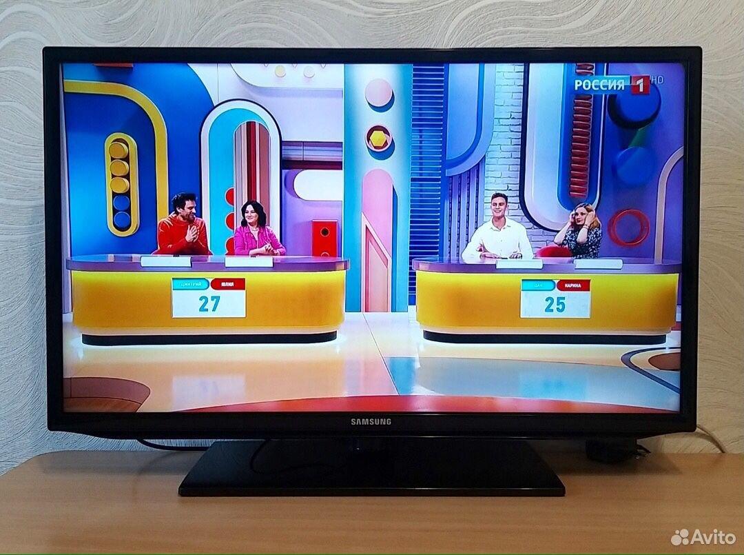 SmartTV Samsung 85 см 100Гц FullHD DVB-T2 USB  89131528957 купить 4