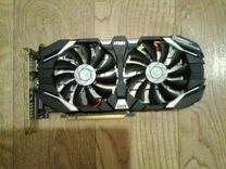 MSI GeForce GTX 1060 6gb — Товары для компьютера в Казани