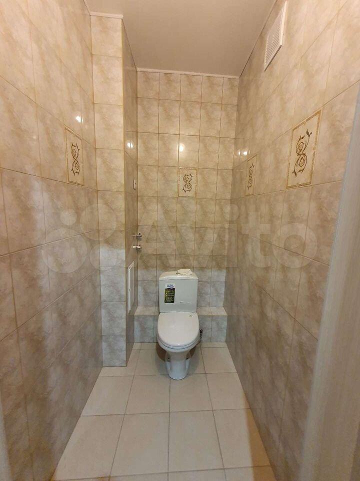 2-к квартира, 58 м², 5/10 эт.