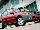 Rover Streetwise 1.8CVT, 2005, 152000км