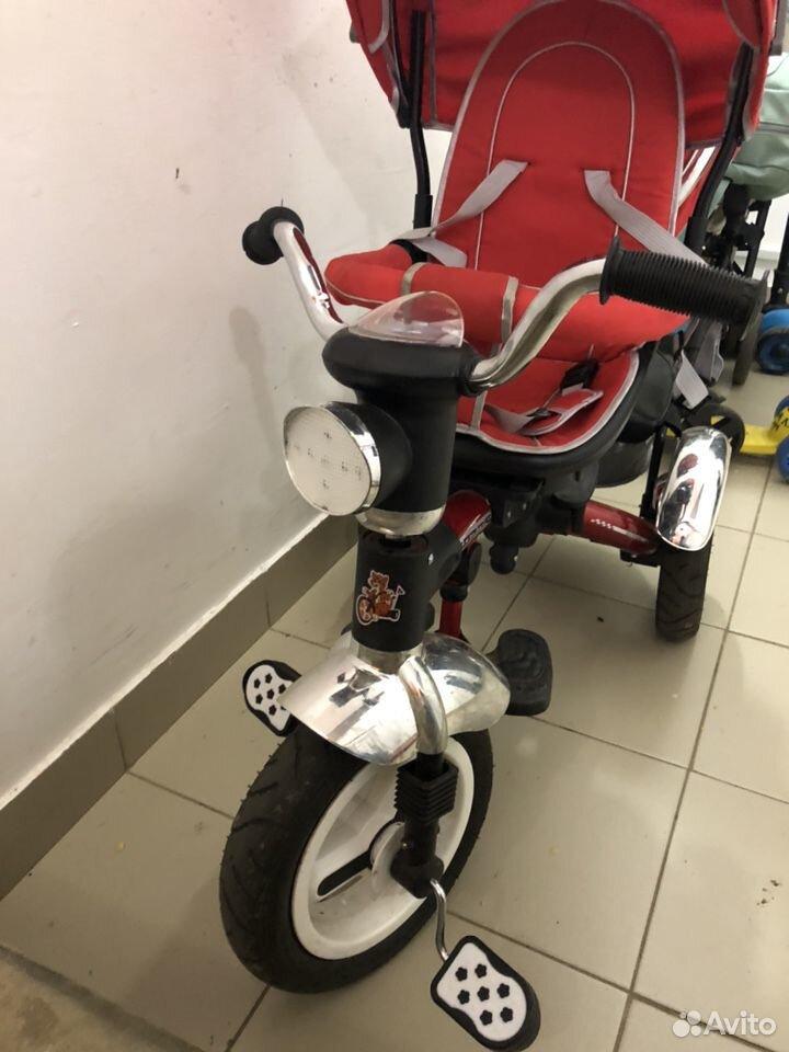 Tricycle lexus trike  89051319339 buy 2