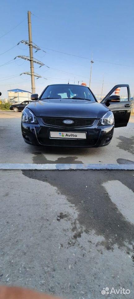 LADA Priora, 2009  89587489810 buy 5