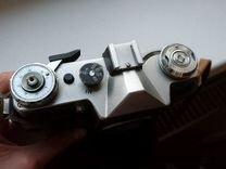 Фотоаппарат zenit E с чехолом