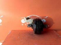 Усилитель тормозов вакуумный Opel Astra J