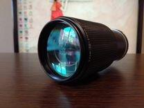 Nikon Zoom Lens Series E Ai-s 70-210 mm f/ 4
