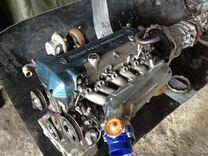 Двигатель 2jzgte vvti toyota