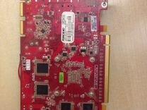 Видеокарта 1gb force 3D HD6670 gddr-5 — Товары для компьютера в Волгограде