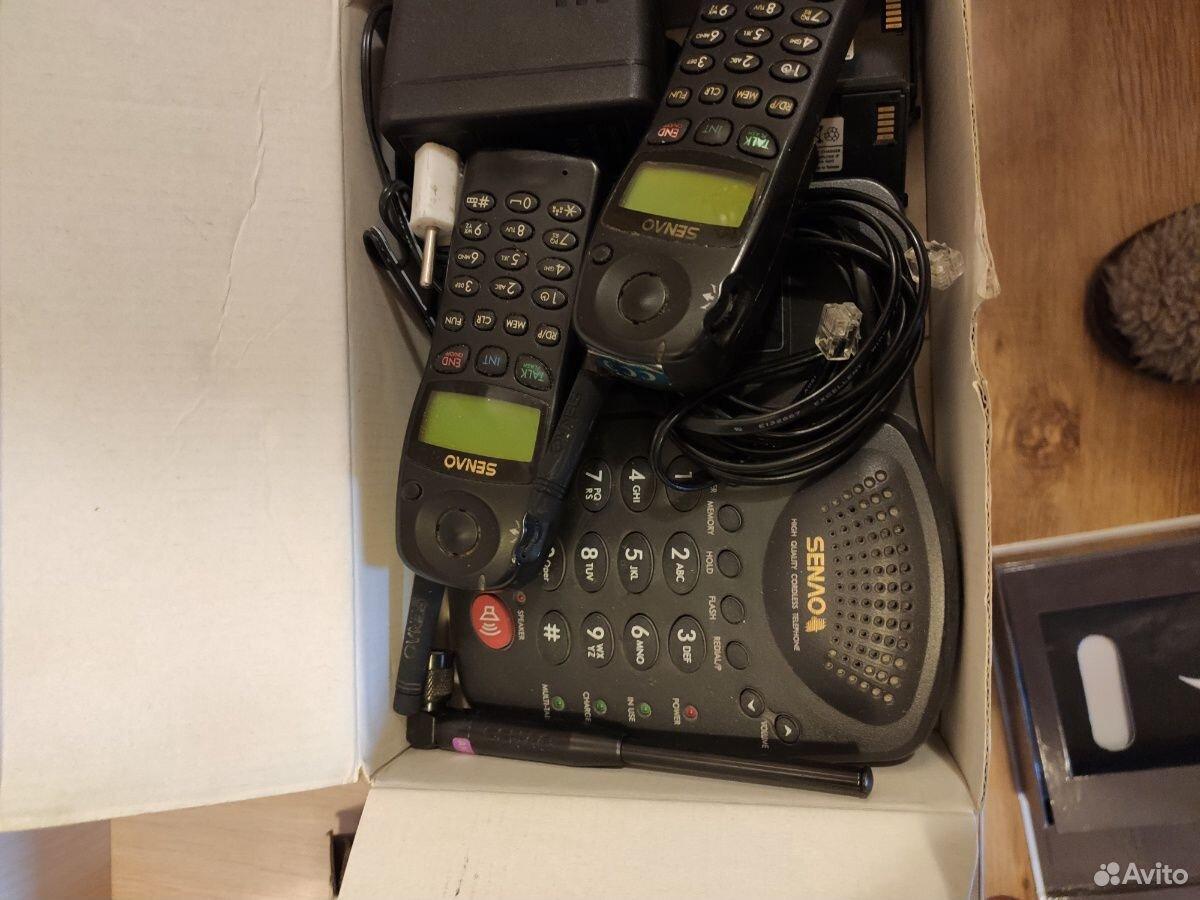 Радиотелефон дальней дистанции  89174198945 купить 3