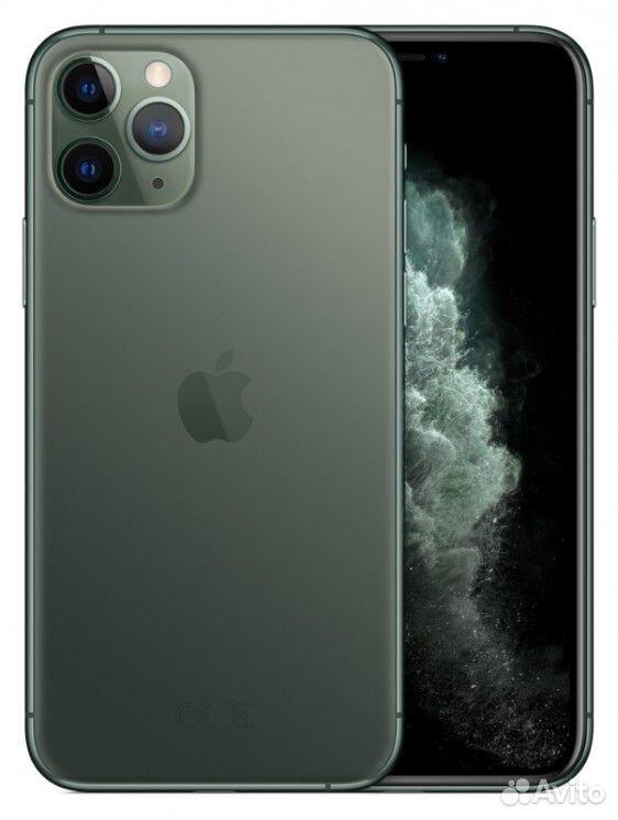 Apple iPhone 11 Pro 64gb  89659363809 купить 1