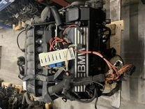 Двигатель BMW X5 E70 4.8 N62B48 — Запчасти и аксессуары в Новосибирске