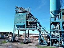 Асфальтобетонный завод абз дс-185 Кредмаш