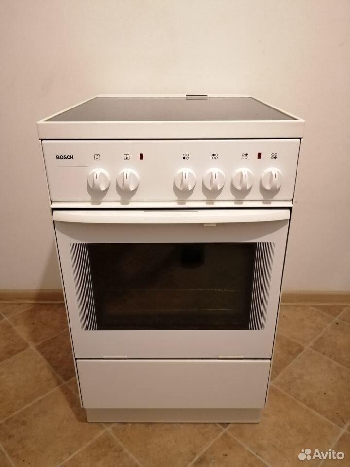Плита Bosch (Стеклокерамика)  89530441041 купить 2
