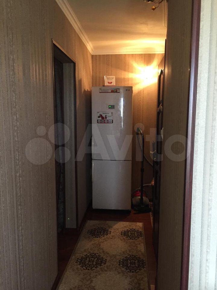 1-к квартира, 30 м², 3/4 эт.  89288954525 купить 3