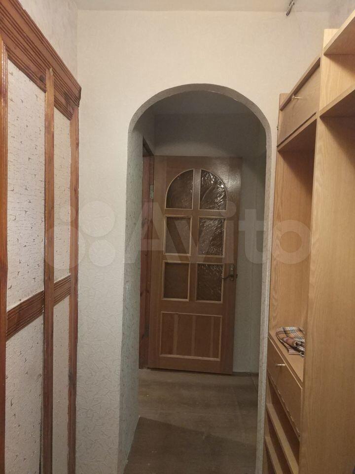 2-к квартира, 43.4 м², 5/5 эт.  89587499126 купить 7