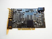 Creative Sound Blaster X-Fi XtremeMusic PCI