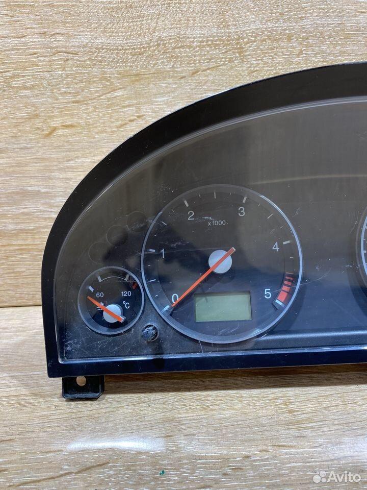Панель приборов Ford Mondeo 3 дизель 772099  89534684247 купить 2