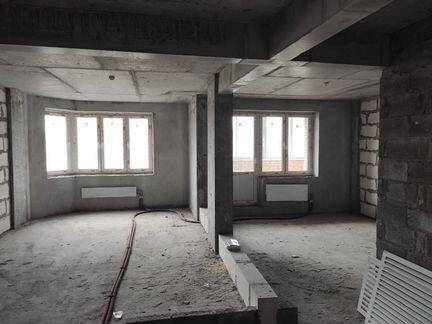 1-к квартира, 58 м², 7/20 эт. объявление продам