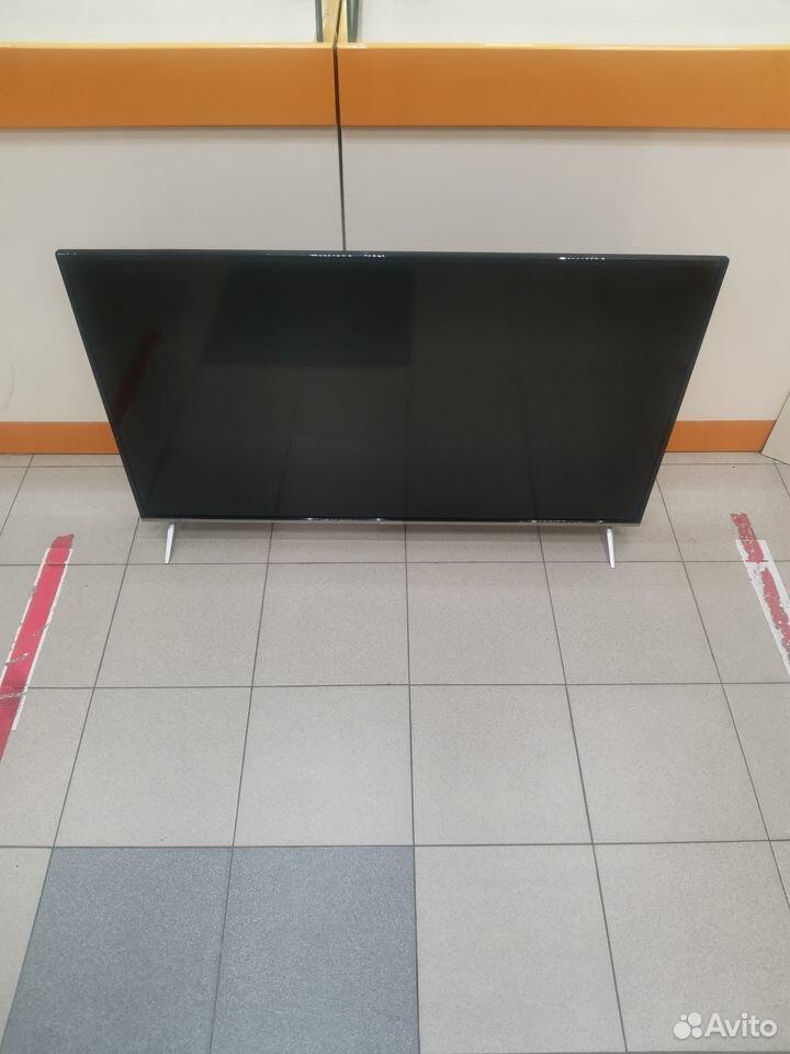 Телевизор hyundai LED48F401DS2 (центр)  89093911989 купить 1
