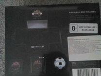 Fifa 18 fun dox edition для ps4
