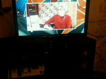 Телевизор philips 26 PFL 3405/60