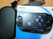 Sony PS Vita WiFi 3G