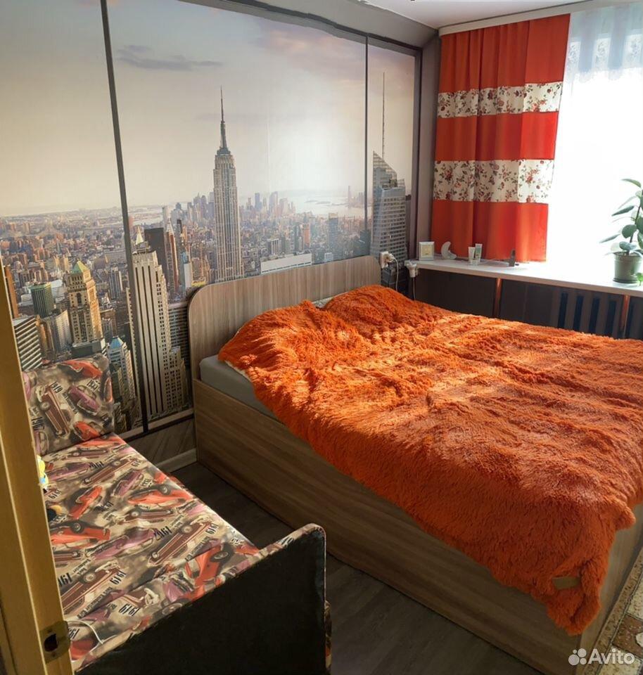 2-к квартира, 49.6 м², 5/5 эт.  89114326878 купить 7