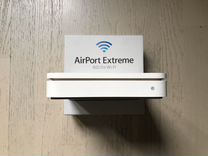 Apple AirPort Extreme A1408