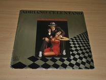 LP Adriano Celentano Un Po' Artista Un Po' No