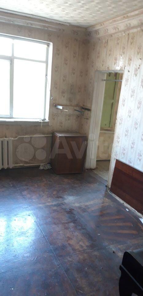 2-к квартира, 40 м², 2/2 эт.  89514946540 купить 10