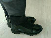 Сапоги — Одежда, обувь, аксессуары в Новосибирске