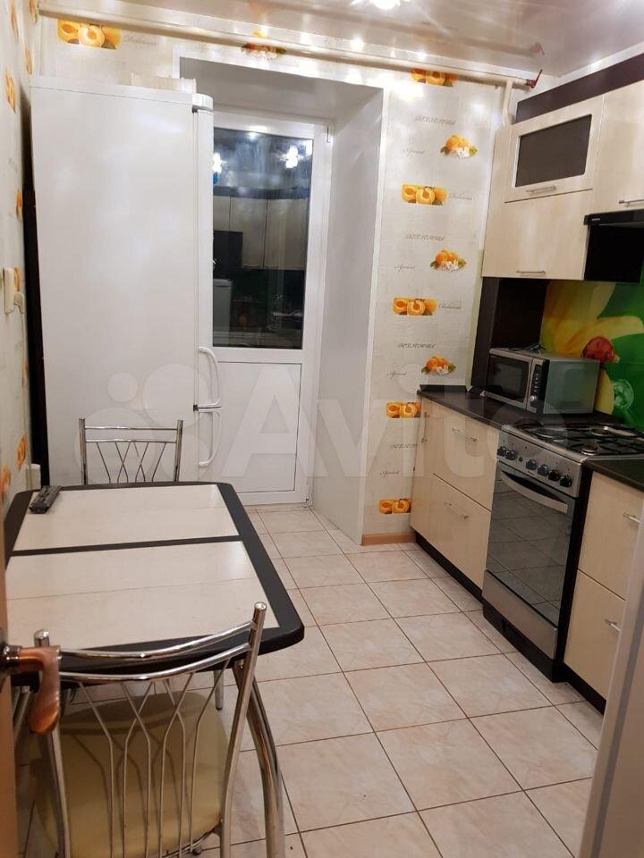 2-к квартира, 50 м², 5/5 эт.  89584192372 купить 3
