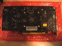 Видеокарта Graphicsplayer GTX 650
