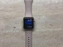 Apple Watch 3, 38мм
