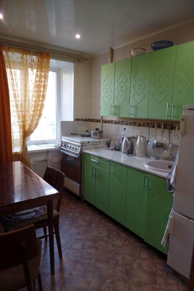 3-к квартира, 68 м², 2/9 эт.  89059430032 купить 1