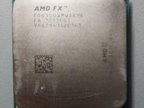 Процессор AMD FX 6300
