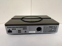 Портативная колонка Panasonic SC-NP10