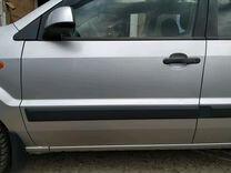 Ford Fusion дверь левая передняя