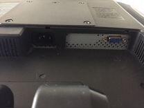 Монитор LG Flatron L1950SQ - SN