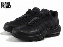 Кроссовки Nike Air Max 95 All Black