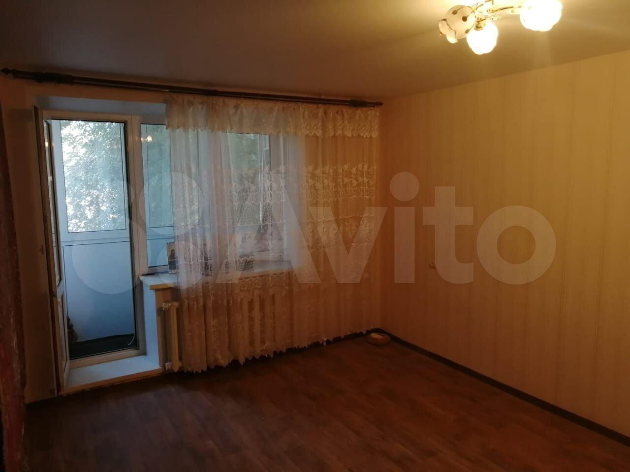 1-к квартира, 33 м², 2/5 эт.  89603492317 купить 1