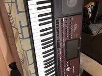Синтезатор corg pa700